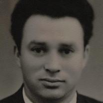 DR.  VLADIMIR GOLTSER