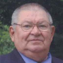 Joseph Baeres Sr.