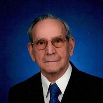 John Alfred Mertz