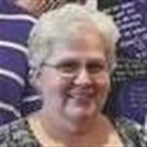 Patti James Wilburn