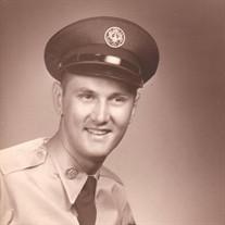 Mr. John Luke Weaver Jr.age 85, of Keystone Heights