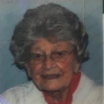 Margaret Halcik