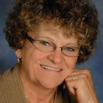 Adeline A. Kostelecky