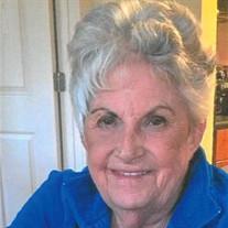 Ruth  Arlene Cosgrove