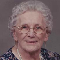 Florence Wanda Griffith