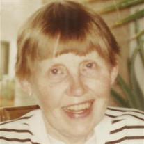 E. Rosemary Bodell