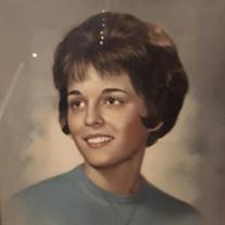"""Christine """"Tina"""" Elaine Dunn"""
