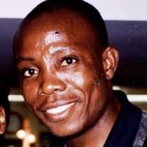 Mr. Johnson I. Obayuwana