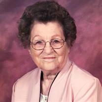 Agnes H. Dixon