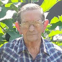 Percy Romero