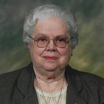 LaVerne A.  Naretto