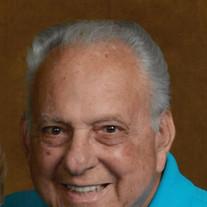 Milton Joseph Carter