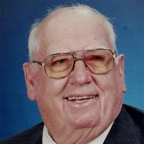 Mr. Robert Newton Barry