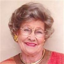 Dorothy L. Van Buskirk