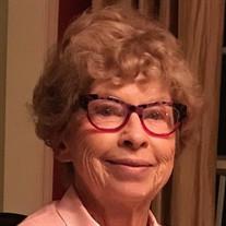 Patricia Wright Brower