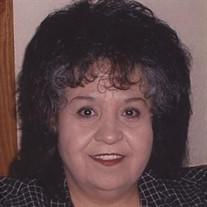 "Victoria  ""Vikki"" Olivas"
