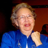 Ellen Marie Riggins