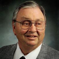 Mr. Norman Mott Shannahan III