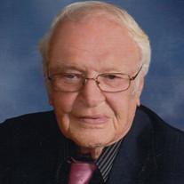 Marshall Monroe Bowman