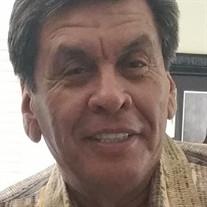 Hiram Gonzalez Sr.