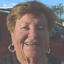 "Mrs. Kathleen ""Sisty"" (Durkin) Delaney"