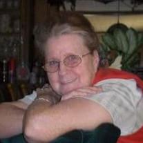 Judy Marie Keel