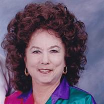 """Josephine """"Jo""""  Ann Nimtz"""