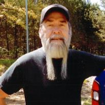 Charles S. Lewis Sr.