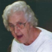 Thelma Lucille Locke
