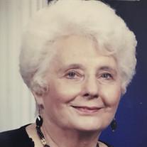 Norma Faye Mills