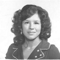 Maria A. Borden