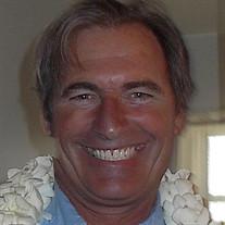 Randall James Mummery