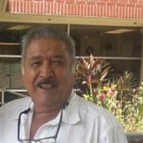 Martin Guerra Lugo
