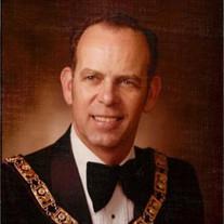 Ferdinand Anton Hall