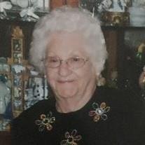 Lillian M. Thibault