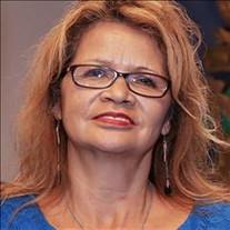 Rosie E Villanueva