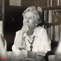 Margaret Jordan Baviello