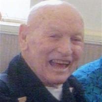 Norman Tulloch