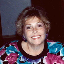 Betty Jane Kile
