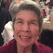 Jacquelyn M. Rowell
