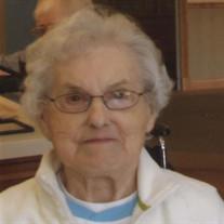 Stella Firack Olmstead