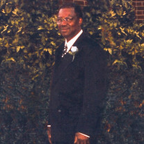 Mr. Hubert  Theophilus