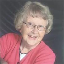Eileen M Saldana