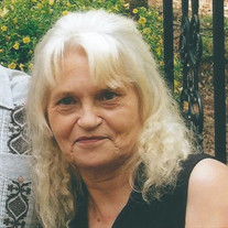 Lois Ann Burns
