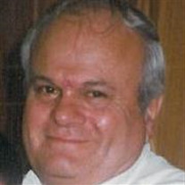 Silvio J. Campagnone