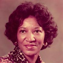 Ms. Dorothy Lee Smith