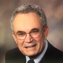 Mr. Stewart Ramsay