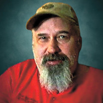 Douglas Alan Pendergrass