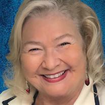 Mrs. Lynn Newsome Hubbard
