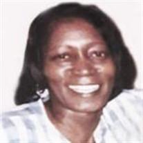 Ms. Margaret Jones